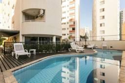 Apartamento à venda com 1 dormitórios em Perdizes, São paulo cod:127039