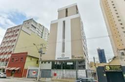 Kitchenette/conjugado à venda com 1 dormitórios em Centro, Curitiba cod:929977