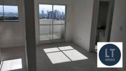 Apartamento com 2 dormitórios à venda, 52 m² por R$ 190.000,00 - Jardim Bela Vista - Tauba