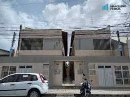 Kitnet com 1 dormitório para alugar, 26 m² por R$ 509,00/mês - Montese - Fortaleza/CE