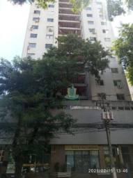 Apartamento com 1 dormitório para alugar com 37 m² por R$ 1.100/mês no Edifício Grand Prix