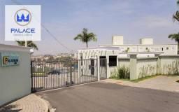 Apartamento com 2 dormitórios à venda, 45 m² por R$ 105.000 - Piracicamirim - Piracicaba/S
