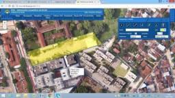 Terreno para alugar, 4284 m² por R$ 7.000,00/mês - Cordeiro - Recife/PE