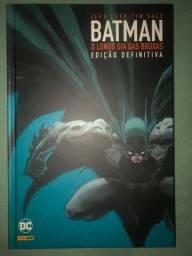 Hqs/Revista em quadrinhos Batman, flash, Mulher-Maravilha