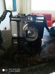 Câmera canon G10