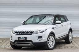 Range Rover Evoque prestige 2.2 diesel 2015 *IPVA 2021 PAGO*