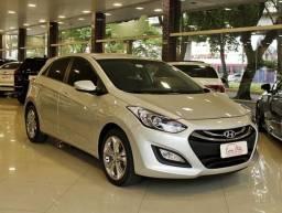 Hyundai I30 1.8 4P GASOLINA AUT