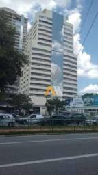 Apartamento com 4 dormitórios para alugar, 342 m² por R$ 6.000/mês - Jardim Judith - Soroc