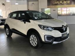 Renault Captur 1.6 16V FLEX 5P AUT.