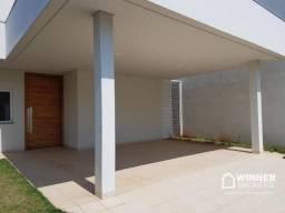 Casa com 3 dormitórios à venda, 165 m² por R$ 690.000,00 - Jardim Lisboa - Umuarama/PR