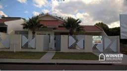 Casa com 3 dormitórios à venda, 246 m² por R$ 750.000,00 - Jardim Araucária - Campo Mourão