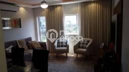 Apartamento à venda com 2 dormitórios em Engenho novo, Rio de janeiro cod:ME2AP51537