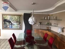 Apartamento à venda na Ilha do Retiro, 04 suítes, Recife/PE