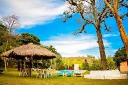 Sítio com 14 dormitórios à venda, 100000 m² por R$ 1.800.000,00 - Grama - Paraíba do Sul/R