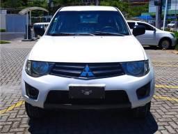 Mitsubishi L200 triton  3.2 gl 4x4 cd 16v turbo intercoler diesel 4p manual