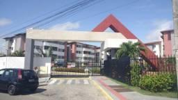 Apartamento para alugar com 3 dormitórios em Centro, Barra dos coqueiros cod:533