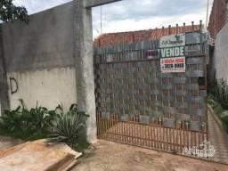 Título do anúncio: Casa com 2 dormitórios à venda, 75 m² por R$ 220.000,00 - Conjunto Residencial Cidade Alta