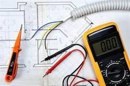 Eletricista Especializado
