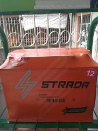 Bateria Strada 60 promocional