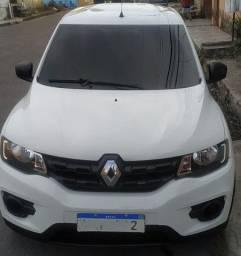 Título do anúncio: Renault Kwid Zen 2018