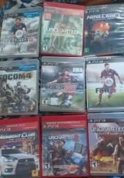 Título do anúncio: Jogos PS3, original