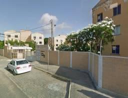 Apto - 1° andar(escada) - 2 quartos - Residencial Jardim Satelite