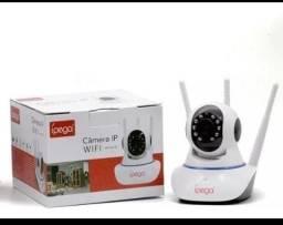 Câmera IP