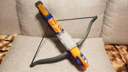 Brinquedo Nerf Elite Crossbolt