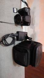 Câmera PowerShot sx400is