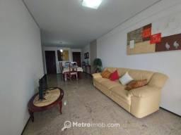 Apartamento com 3 quartos à venda, 121 m² por R$ 660.000 - Ponta do Farol