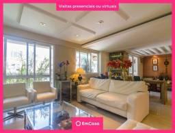 Apartamento à venda com 3 dormitórios em Botafogo, Rio de janeiro cod:17642