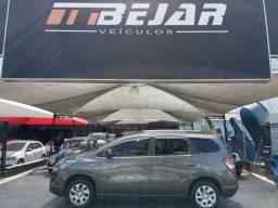 Chevrolet spin 2014 1.8 ltz 8v flex 4p automÁtico
