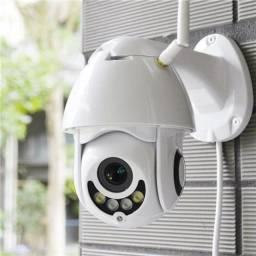 cameras ip via wifi