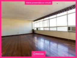 Apartamento à venda com 3 dormitórios em Lagoa, Rio de janeiro cod:15907