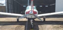 """Embraer 711C """"Aspirado"""""""