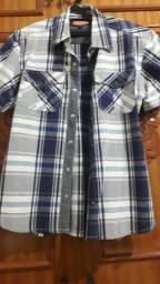 Camisas diversos modelos