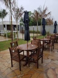 Título do anúncio: Apartamento para venda tem 57 metros quadrados com 2 quartos em Jardim das Flores - Araras