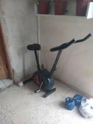 Bicicleta Polimet