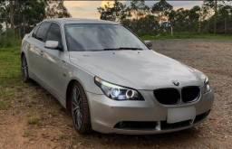 BMW 530i top de linha