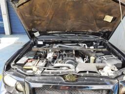 Pajero tr4 2007 automatica