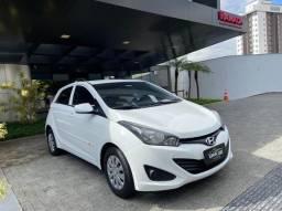 Hyundai Hb20 1.6 Comfort Plus Mec 2014 Flex