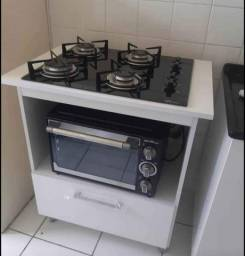 Vendo Balcão e  cooktop