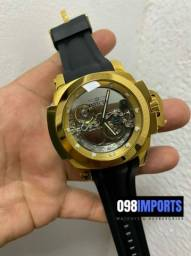 INVICTA COALITION FORCES    INST 098IMPORTS