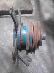 acoplamento do reverso do motor B18