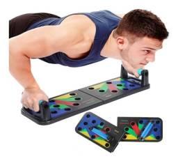 Prancha Para Flexão De Braço Musculação Exercicios Livre