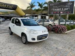 Título do anúncio: Fiat Uno Vivace Celebration 1.0 2014