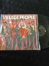 LP vinil Village People 1978! Macho Man