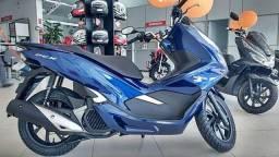 Honda PCX DLX- 150