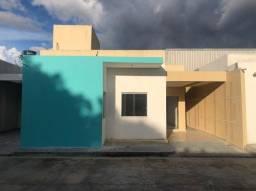Casa em condomínio fechado R$ 250 mil ( Financia)