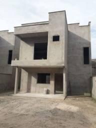 Título do anúncio: A=Casa no Turú, 121m², 3 quartos, na Planta, Veleiros do Eldorado Residence Turu, SLZ.
